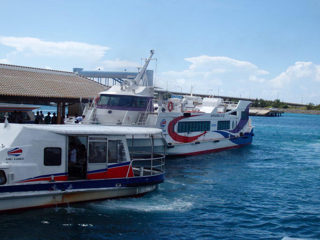 石垣島と宮古島 幼児連れのファミリー旅行ならどっちの方が良い??旅行してみて分かったこと
