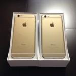 iPhone6を一括0円で購入