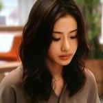 【石原さとみ髪型】月9ドラマ『5→9~私に恋したお坊さん~』のゆるふわロングヘアスタイル