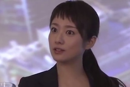 木村文乃 髪型