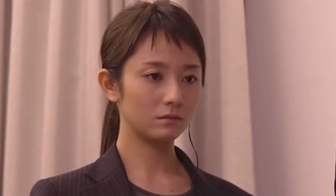 【木村文乃の短い前髪】 ドラマ『サイレーン』が面白い☆木村文乃