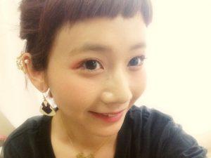 オン眉前髪を日本中に広めた水戸なつめちゃん