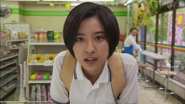 黒島結菜ちゃんは二宮和也に似ている