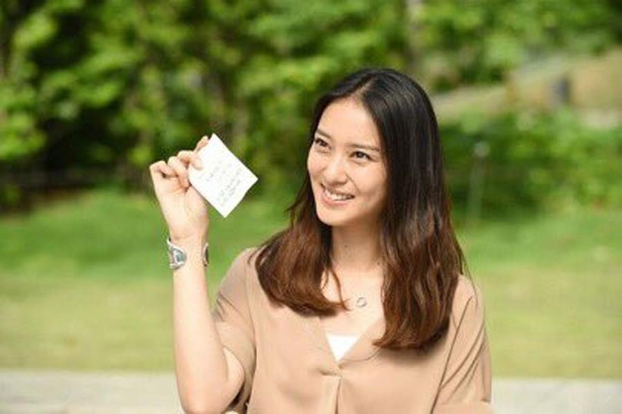 【武井咲髪型画像】 『せいせいするほど、愛してる』 あらすじや見どころ(ネタバレあり) 妻の名はユカ