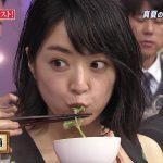 【井上真央 髪型画像】しゃべくり007でパクチー好きを公言 年内結婚の噂の松本潤はパクチーが嫌い