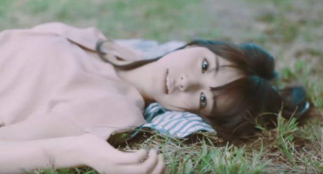 【あの子は誰?】バックナンバー『ハッピーエンド』PV主演のカワイイ女の子