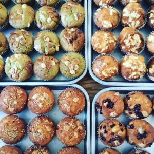 ECRU muffin * エクリュ・マフィン ブース番号 F28