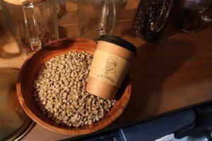 HIBI COFFEE KYOTO ブース番号 F20